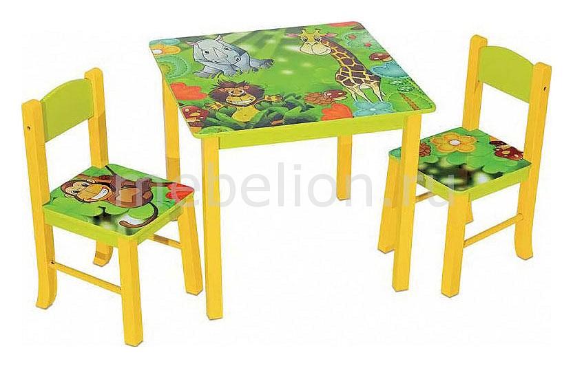 Набор для детской Бюрократ KidSet-01