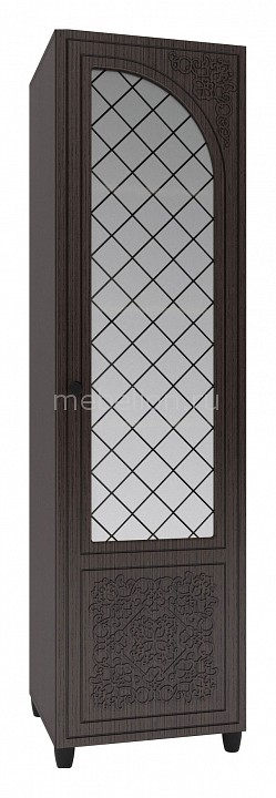Шкаф-витрина Компасс-мебель Соня премиум СО-13