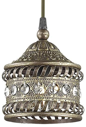 Подвесной светильник Odeon Light 2839/1 Bahar