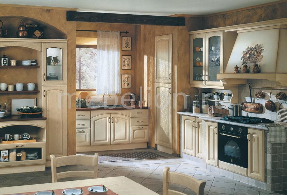 Кухонный гарнитур Наполи mebelion.ru 50000.000