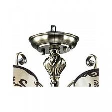 Подвесная люстра Odeon Light 2687/5 Pari