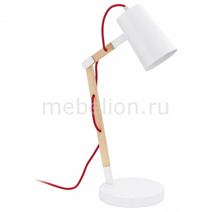 Настольная лампа офисная Eglo Torona 94033 настольная лампа eglo torona 1 96957