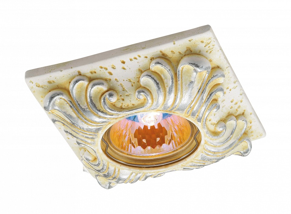 Встраиваемый светильник Novotech 369569 Sandstone