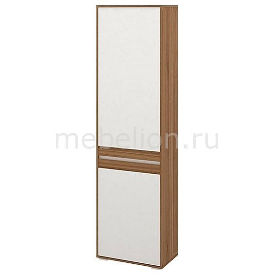 Шкаф платяной Авео ПМ-151.01 орех лион/каос линос