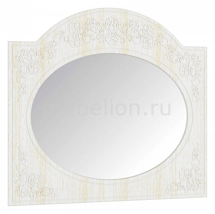 Зеркало настенное Компасс-мебель Соня премиум СО-3 комод соня премиум со 5к
