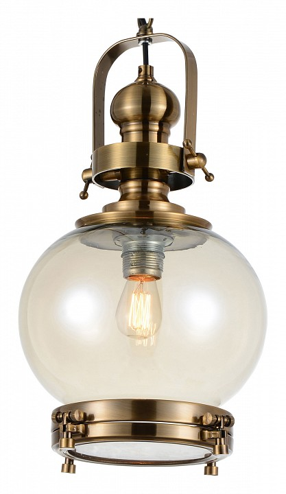 Купить Подвесной светильник Vintage 4973, Mantra, Испания