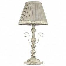 Настольная лампа Maytoni декоративная Felicita ARM029-11-W