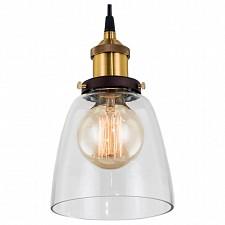 Подвесной светильник Эдисон CL450103