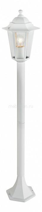 Наземный высокий светильник Globo Adamo 31873 globo фонарный столб globo adamo 31873