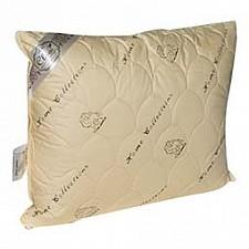 Подушка Cleo (50х70 см) Верблюжья шерсть