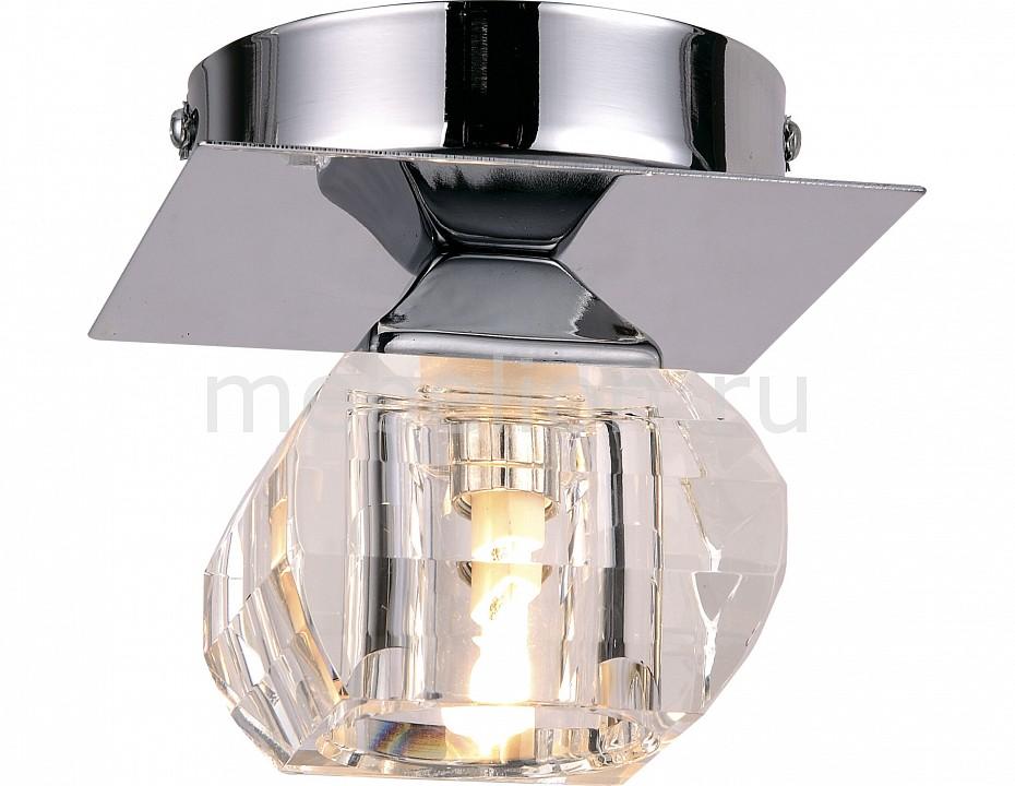 Накладной светильник Globo Cubus 5692-1 globo cubus 5692 1h