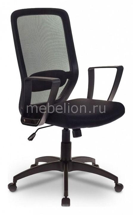 Кресло компьютерное Бюрократ CH-899/B/TW-11 компьютерное кресло бюрократ ch 899 tw 11