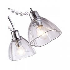 Люстра на штанге Arte Lamp A9559PL-5CC Silenzo