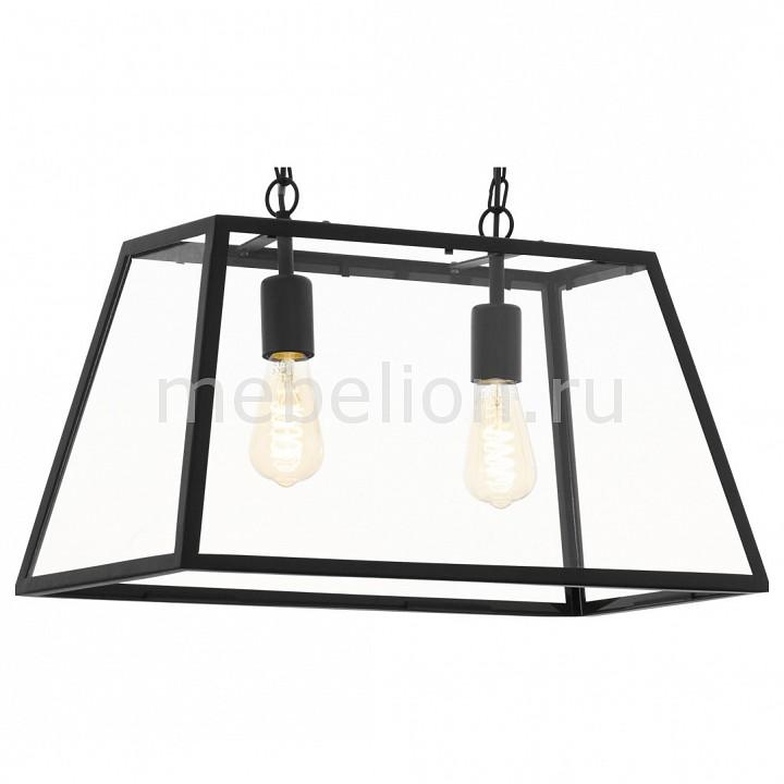 Подвесной светильник Eglo Amesbury 1 49883 подвесная люстра eglo amesbury 1 49883