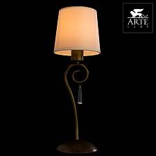 Настольная лампа Arte Lamp A9239LT-1BR Carolina