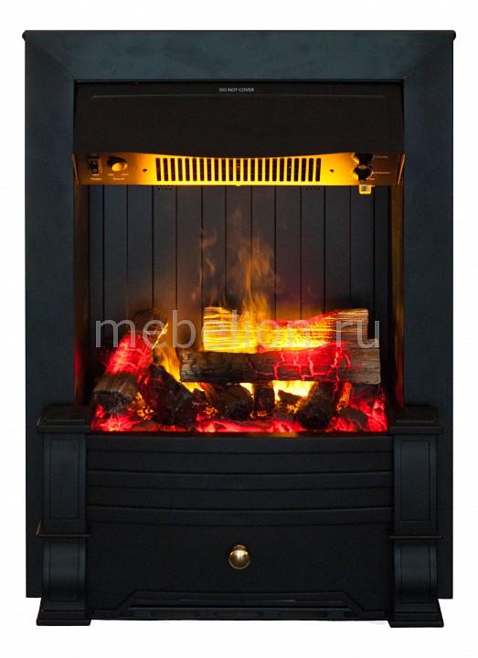 Электроочаг встраиваемый Real Flame (51х31.7х70.5 см) 3D Volcano 00010010232 электроочаг real flame 3d oregan