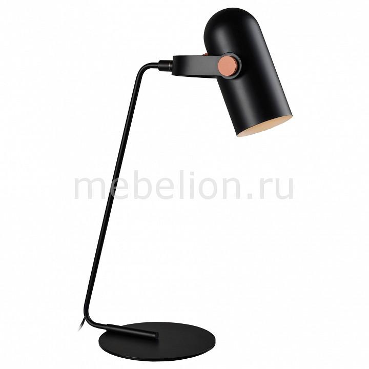 Настольная лампа офисная Favourite Настольная лампа офисные Ampolla 2007-1T