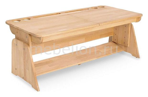 Стол учебный Абсолют-мебель Школярик С412 цена
