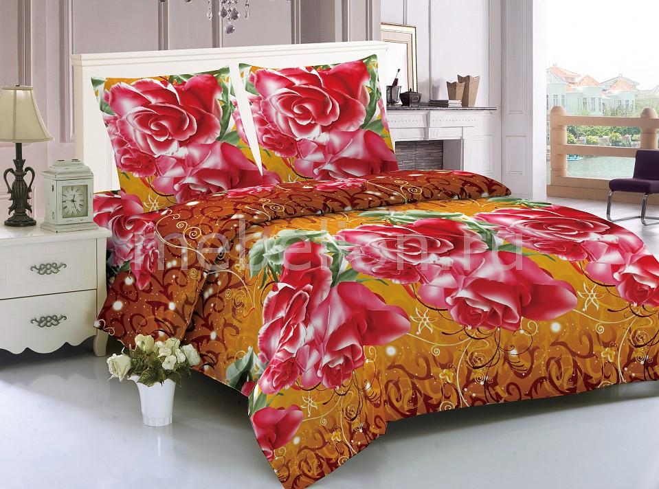 Комплект двуспальный Amore Mio BZ Marseilles постельное белье amore mio bz tabriz комплект 2 спальный сатин 86502