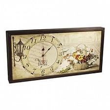 Настенные часы (60х30 см) 3060-5