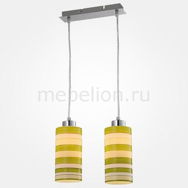 Подвесной светильник 50044/2 хром