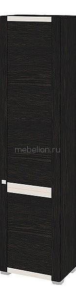 Шкаф платяной Мебель Трия Фиджи ШК(07)_23R венге цаво/дуб белфорт трия тумба большая фиджи венге цаво комбинированный дуб белфорт тб 02 20