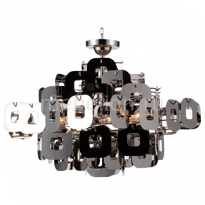 цена на Подвесная люстра Favourite Chromic-pieces 1425-6PC