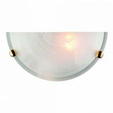 Накладной светильник Duna 053 золото