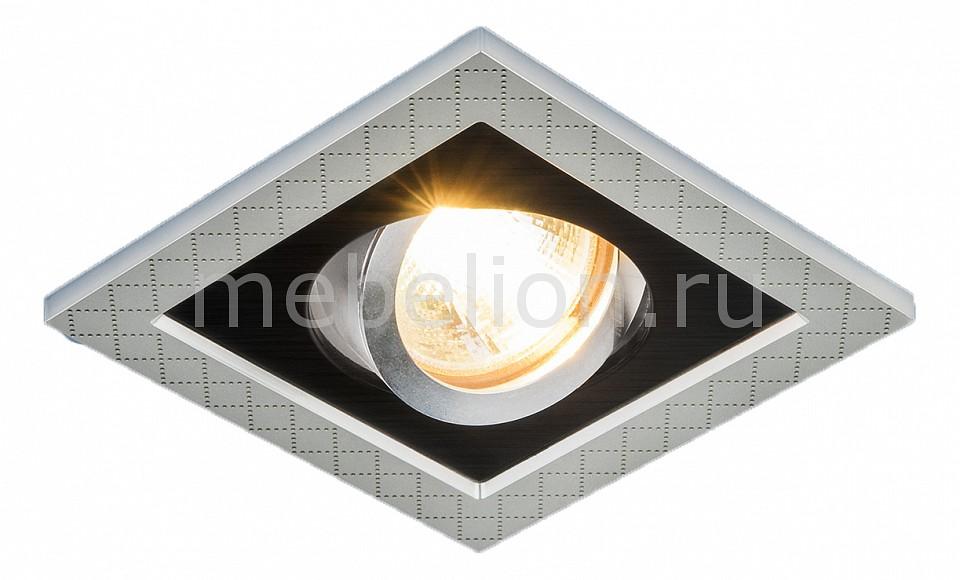 Купить Встраиваемый светильник 1041 a036410, Elektrostandard, Россия