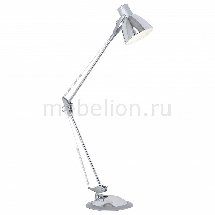 Настольная лампа офисная Eglo Time 82939 цена 2017