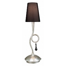 Настольная лампа декоративная Paola 3535
