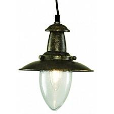 Подвесной светильник Fisherman A5518SP-1RI