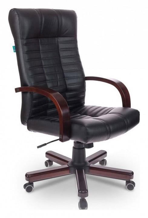 Кресло для руководителя KB-10/WALNUT