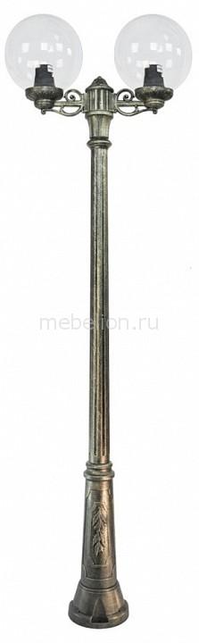 Фонарный столб Fumagalli Globe 300 G30.157.S20.BXE27 bulros s20