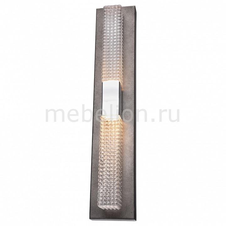 Накладной светильник Favourite Groove 2082-2W бра colosseo susanna 80311 2w