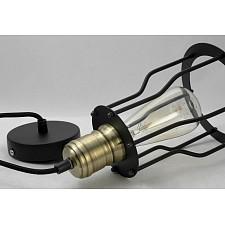 Подвесной светильник Lussole LSP-9610 Loft