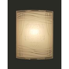 Накладной светильник Шерлок CL921022