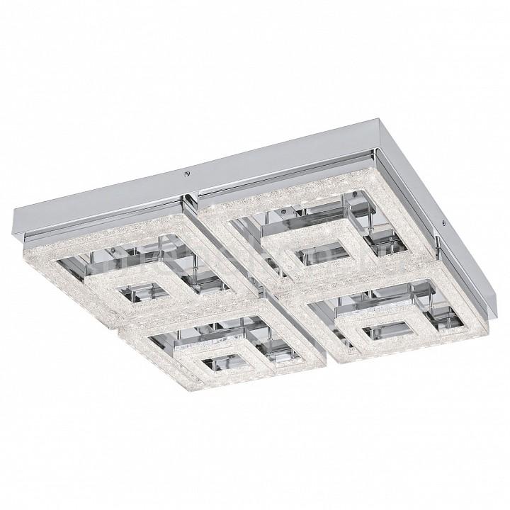 Купить Накладной светильник Fradelo 95661, Eglo, Австрия