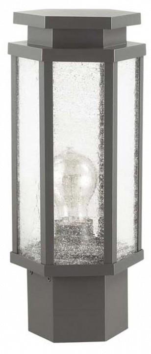 Наземный низкий светильник Odeon Light Gino 4048/1B happiness низкие кеды и кроссовки