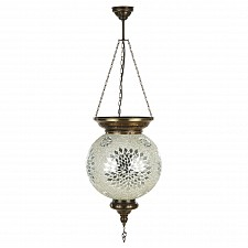 Подвесной светильник Kink Light 0130T,01 Марокко