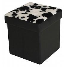 Пуф Dreambag Black cow