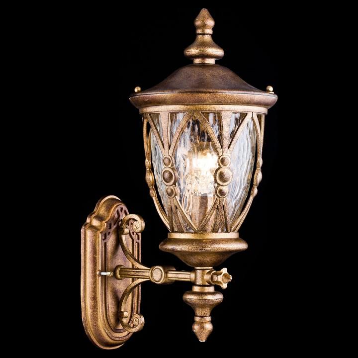 Светильник на штанге Maytoni Rua Augusta S103-47-01-R miracle at augusta