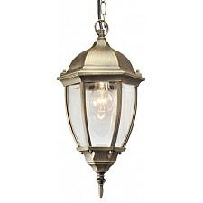 Подвесной светильник MW-Light 804010401 Фабур