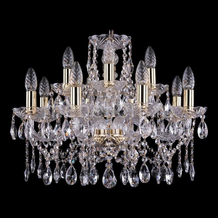 Bohemia Ivele Crystal 1413/8+4/200/G