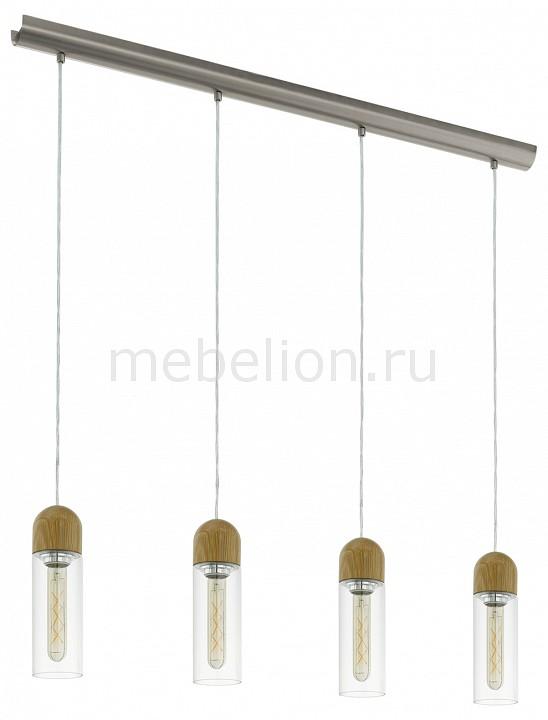 цена Подвесной светильник Eglo Zacharo 1 96945