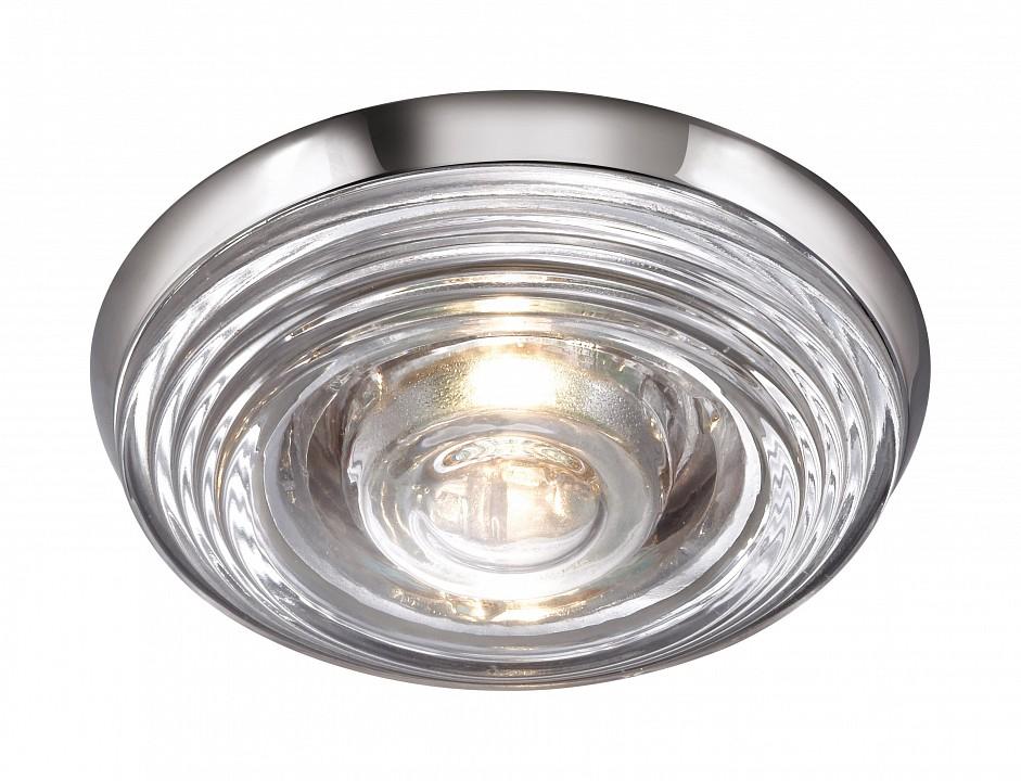 Встраиваемый светильник Aqua 369812 mebelion.ru 563.000