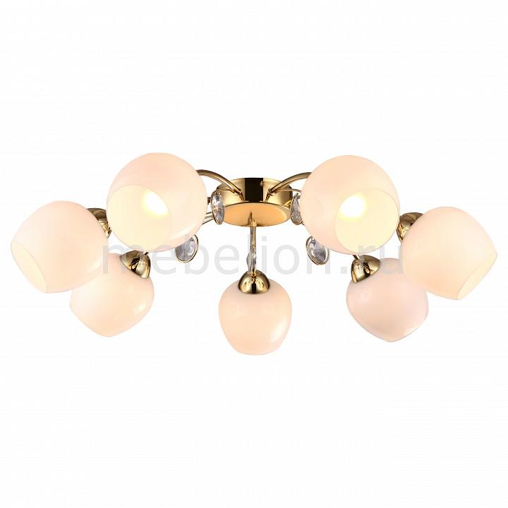Потолочная люстра Arte Lamp A9549PL-7GO Millo