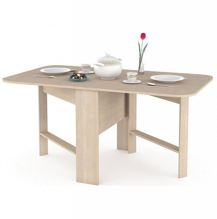 Стол обеденный MOBI Глория 609