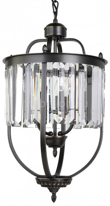 Подвесной светильник Banker 2058-4P, Favourite, Германия  - Купить