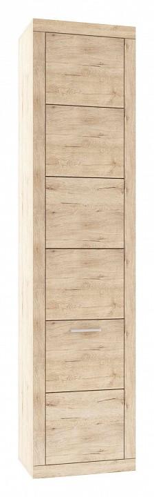 Шкаф для белья Oskar 1DM